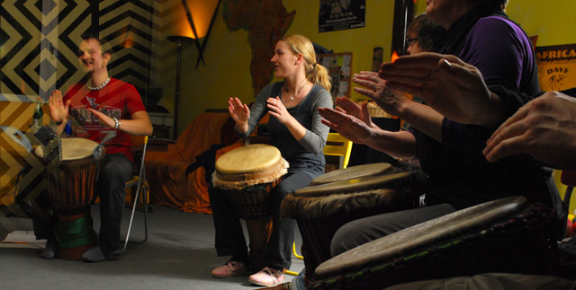 african-djembe