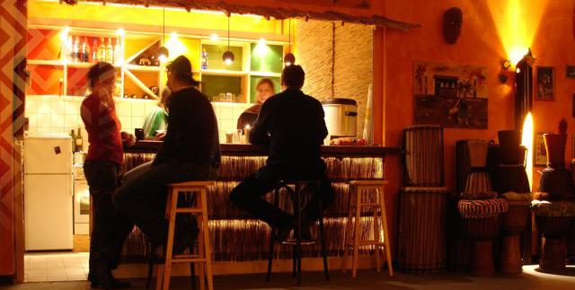 afrikanische-bar